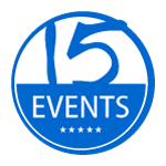 15 Events